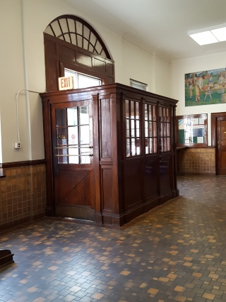 Magnolia Post Office