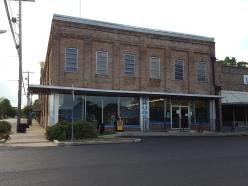 Corner Drug Store